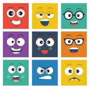 los colores y sus emociones - Alokoala