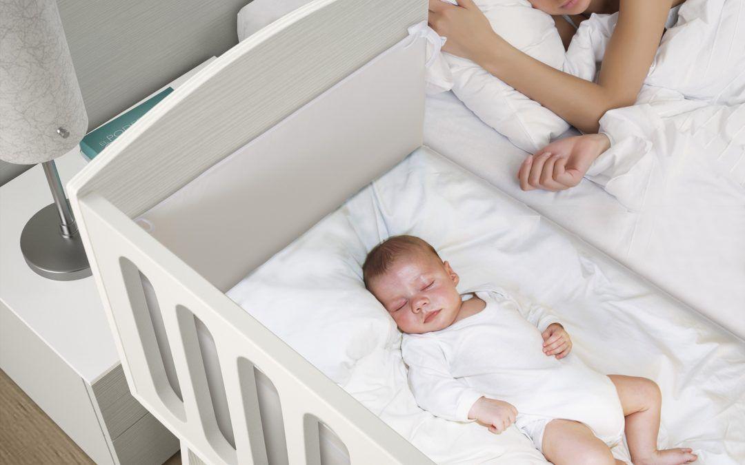 Colecho o cama familiar cuna de colecho en que consiste for Cama familiar