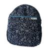 mochila infantil alokoala vaquero flores