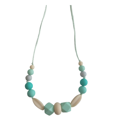 Collar de lactancia VERSO MINT