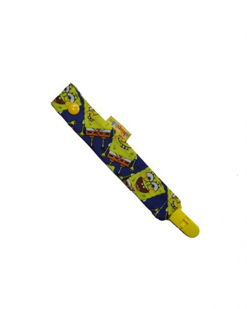 chupetero textil alokoala bob