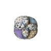 puzzle ball alokoala ositos con pajarita