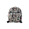 mochila juvenil alokoala marinero