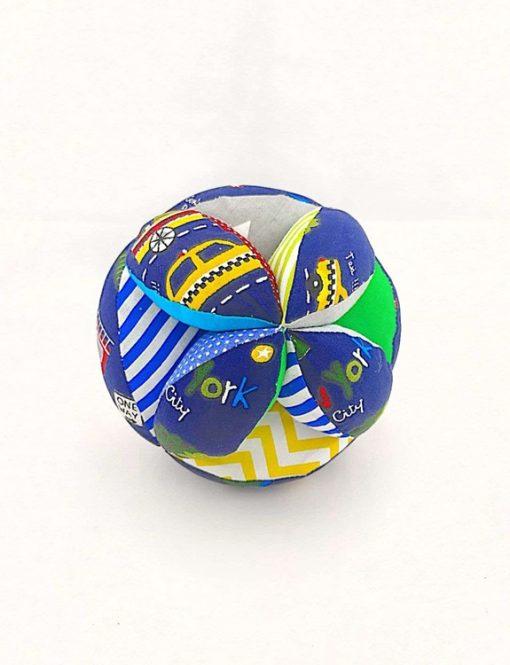 puzzle ball alokoala New York