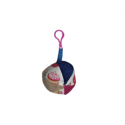 Bolita Sonajero – CUPCAKES 02