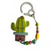 mordedor silicona alokoala cactus