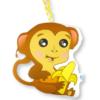 peluche alokoala mono